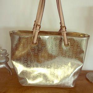 MK big purse